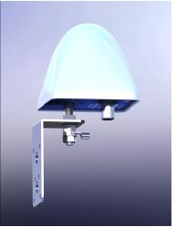 LANTIME-M300-GPS  Сервер точного времени  Meinberg